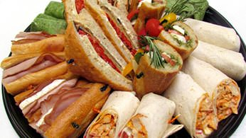 Combination Meals - Signature Sandwich Combination