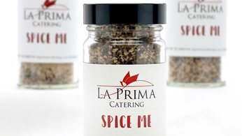 Appetizer Displays - Spice Me
