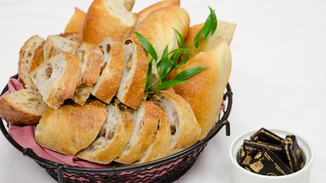 Gourmet Breads from La Prima Catering - Image 2